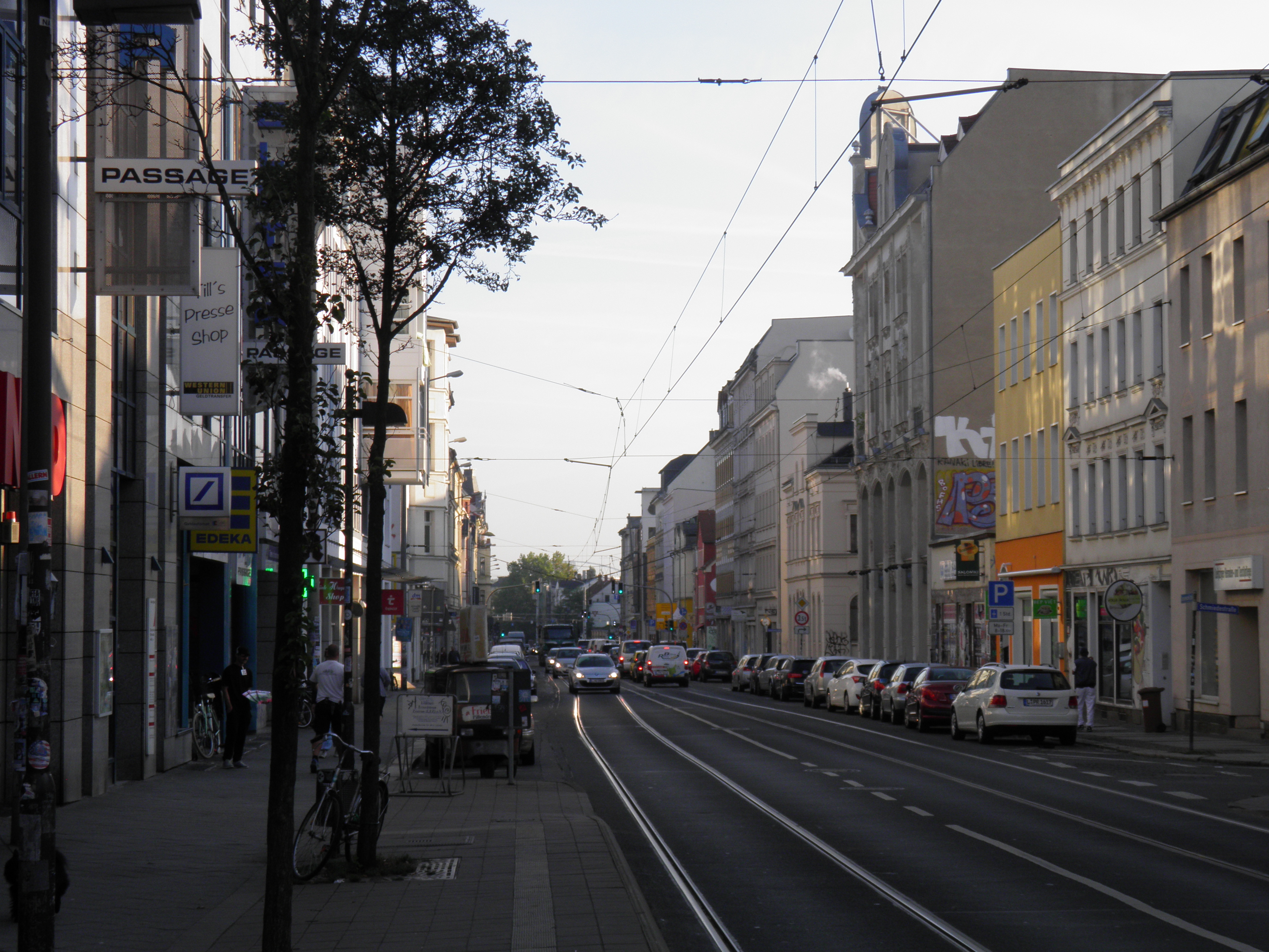 Zomerschool Leipzig
